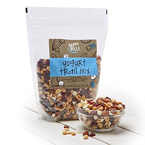 Amazon Variety - Happy Belly Yogurt Trail Mix, 44 ounce