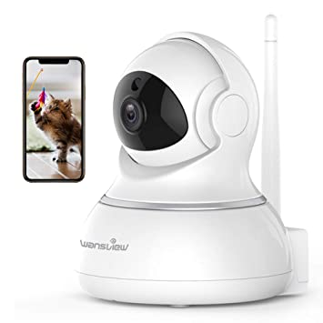 camera de surveillance qui prend des photos