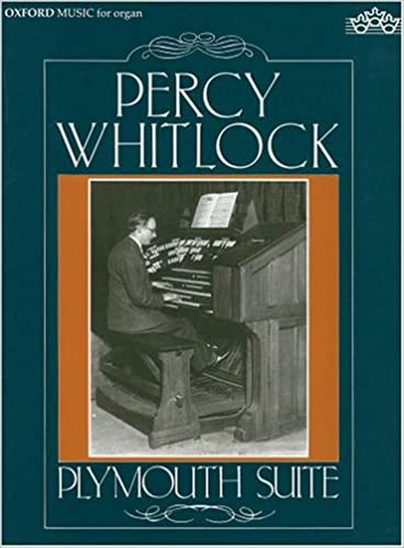 Percy Free shipping in the US Brand New Plymouth Suite Paperback by Whitlock