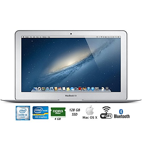 Apple MacBook MD711LL/A 12in MacBook Air (CRTAPMD711LLARB)