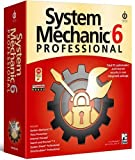Software : System Mechanic 6 Professional
