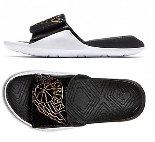 Nike AA2516-021: Jordan Hydro 7 Big Kid Sandals (7 M US Big Kid) (Jordan For Boys Slides)
