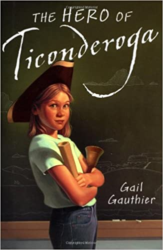 A Long Day (Ticonderoga Book 3)