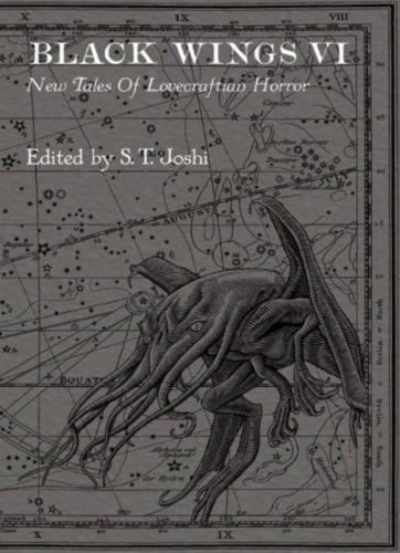 Black Wings VI - New Tales of Lovecraftian Horror ebook
