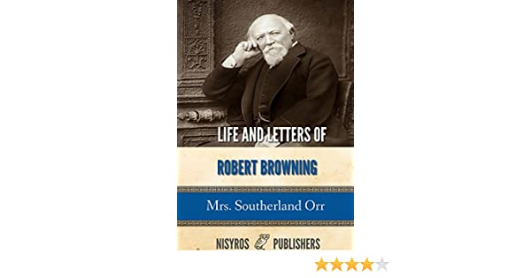 Life and Letters <a href=