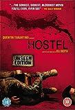 Hostel [Reino Unido] [DVD]