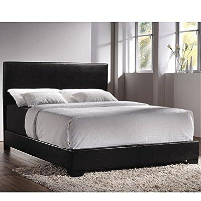 Sebec Upholstered Platform Bed