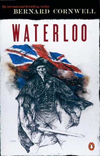 Waterloo (Sharpe's Adventures, No. 11)