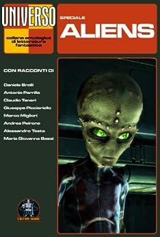 speciale (Collana Universo) (Italian Edition) eBook: Antonio Parrilla