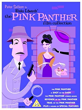 trail of the pink panther full movie download