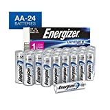 Health & Personal Care : Energizer Ultimate Lithium AA Batteries, (24 Count)