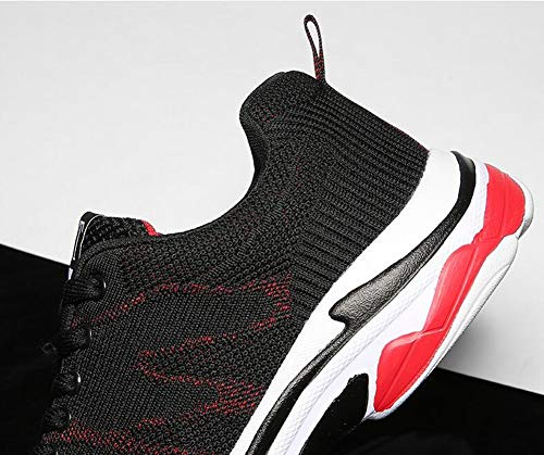 yanjing He Woven Corsa Donna colore Flying 37 D Sneakers Da Lovers Traspiranti 2018 Dimensione F The New Autumn Scarpe 4HdHqr