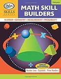 Math Skill Builders, K, Didax, 1583243038
