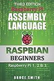 Raspberry Pi Assembly Language RASPBIAN