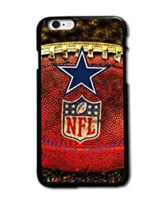 Custom Design The NFL Team Dallas Cowboys Case Cover For Ipod Touch 4