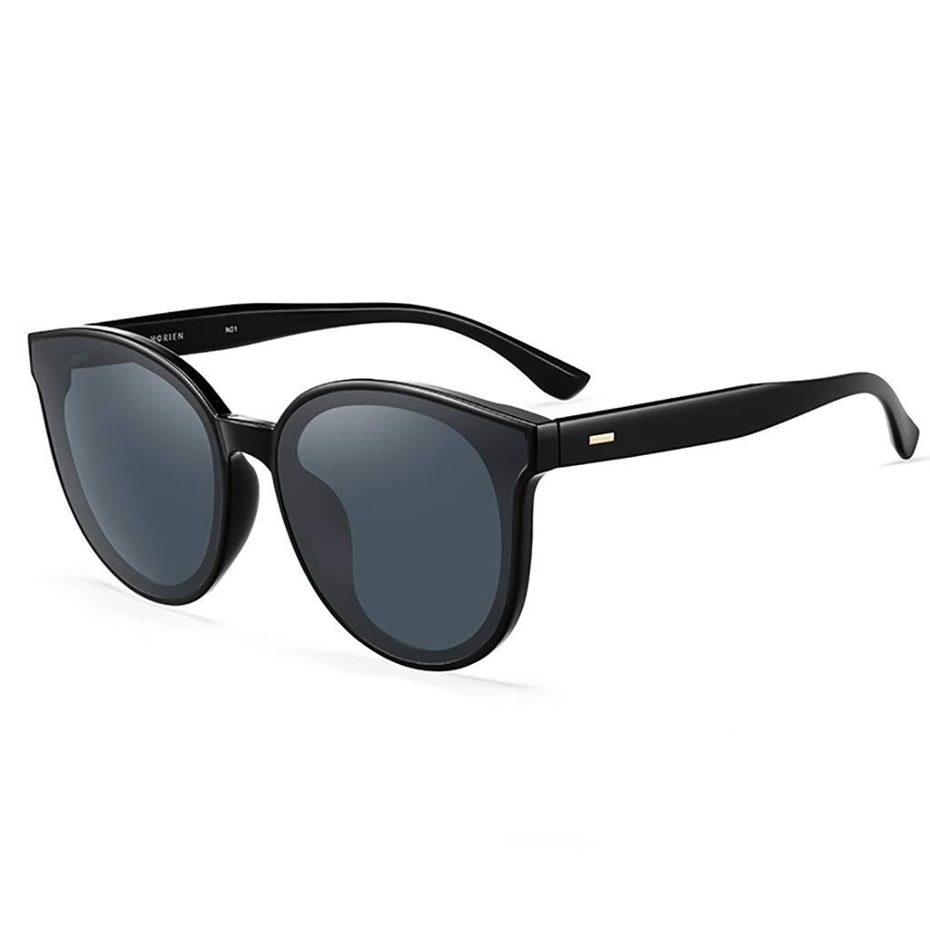 偏光80年代レトロ、男性用クラシックスタイリッシュサングラス   B07RSH12W8