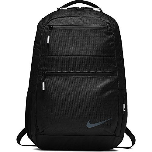 NIKE Departure Golf Backpack, Black