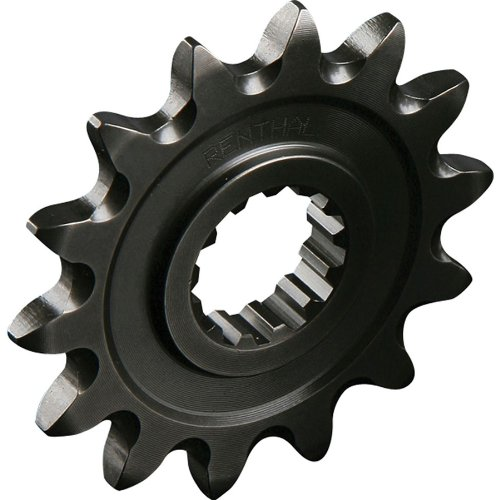 (Renthal (252-520-13GP) 13-Tooth Front Countershaft Sprocket)