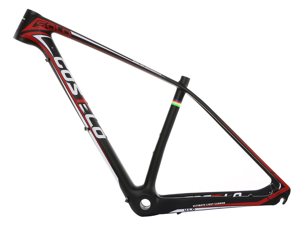 Costelo Solo XC Pro Mountain MTB Fahrrad carbon Gestell torayca UD ...