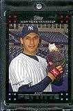2007 Topps #32 Andy Pettitte Houston Astros - MLB Baseball Trading Card