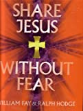 img - for Share Jesus Without Fear [ Leader's Kit ] Video book / textbook / text book