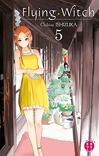 Flying Witch T05 (Flying Witch (5)) (French Edition)