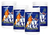 Instant Calmac with Melatonin (4-can pack)