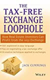 img - for The Tax-Free Exchange Loophole: How Real Estate Investors Can Profit from the 1031 Exchange by Jack Cummings (2005-04-05) book / textbook / text book