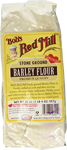 Bob's Red Mill Barley Flour, 20-Ounce