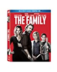 Cover Image for 'Family, The'