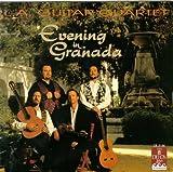 L.A. Guitar Quartet: Evening In Granada