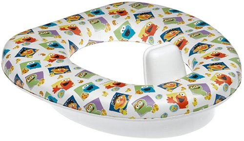 Sesame Sidekick Potty