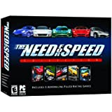 The Need for Speed Collection - PC