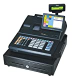 SAM4S SPS-520 RT Cash Register with MS9540 Scanner