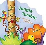 Jungle Tumble, Patrick Glendening, 1581174489