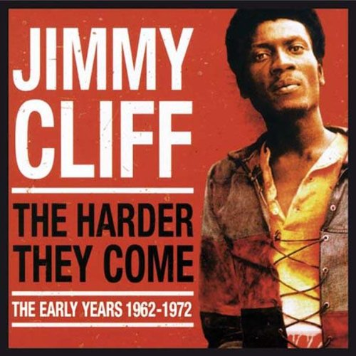 Harder They Cheap mail order shopping OFFicial store Come: The 1961-1972 Vinyl Early Years
