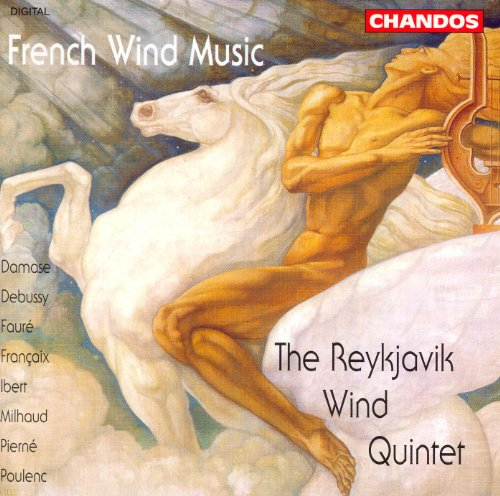 French Wind Music