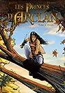 Les Princes d'Arclan, tome 3 : Olgo par Sieurac
