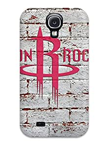 Christmas Gifts ZO1CSD29P8JN3CNY houston rockets basketball nba (56) NBA Sports & Colleges colorful Samsung Galaxy S4 cases