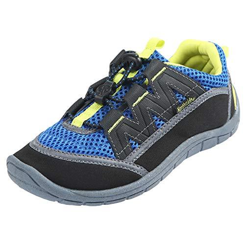 Northside Brille II Water Shoe, Blue/Volt, 5 M US Big Kid (Brillen Aus In Einem Tag)