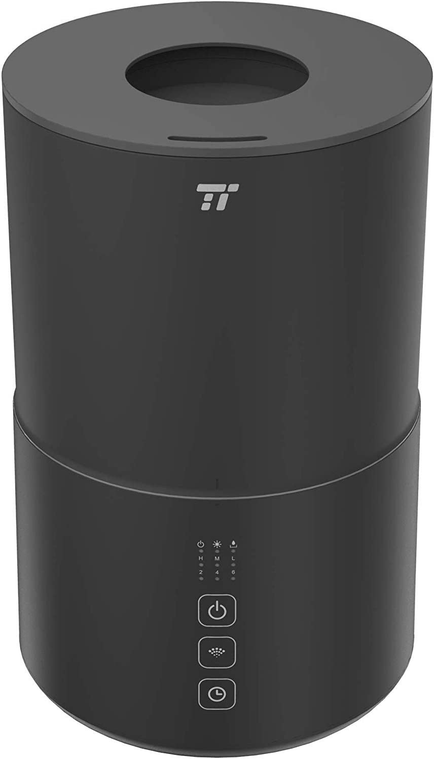 TaoTronics Humidifiers for Bedroom Babies Cool Mist