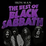 IRON MAN - THE BEST OF - BLACK SABBATH by Black Sabbath (2013-07-11)