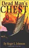 Dead Man's Chest, Roger L. Johnson, 0743474732