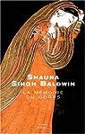 La Mémoire du corps par Baldwin