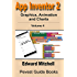 App Inventor 2 Graphics, Animation and Charts