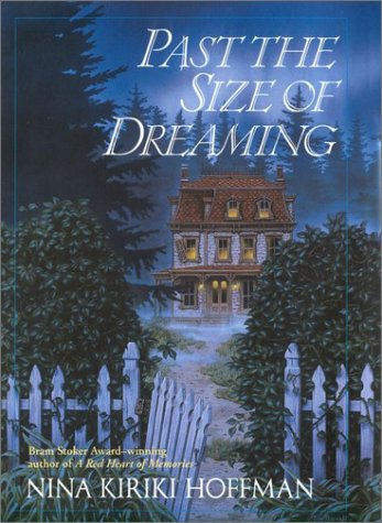 Download Past the Size of Dreaming pdf epub