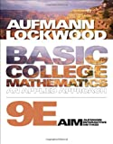 img - for Basic College Mathematics: An Applied Approach (Available Titles CourseMate) book / textbook / text book