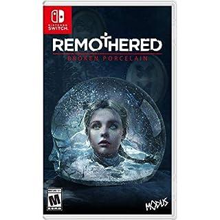 Remothered: Broken Porcelain (NSW) - Nintendo Switch
