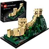 Architecture Grande Muralha Da China Lego Sem Cor Especificada