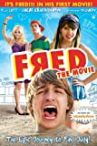 DVD : Fred: The Movie